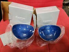 "(2) NEW Simplydesignz Bodoni Bowl (5 inch"")"