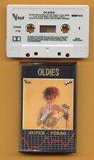 K7 Audio - 12 Hits internationaux des années 50 - Compilation 1982 - Vogue