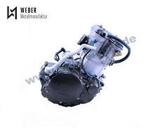 Husaberg FE FC 501 Motor Motorinstandsetzung Austauschmotor Motorrevision