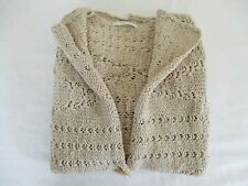 Marks & Spencer  women's top cardigan size  10