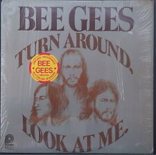 BEE GEES - TURN AROUND, LOOK AT ME US COMP PICKWICK BAN 90011 GREAT CONDITION