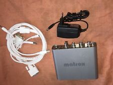 Matrox Convert DVI Plus