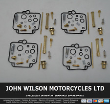 Suzuki GSF1200 Bandit Full Rebuild 1996-2000 Carb Carburretor Repair Kit