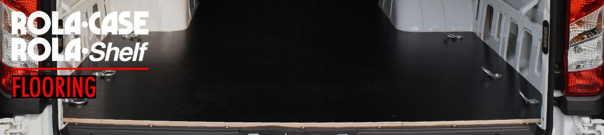 RolaCase Flooring