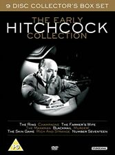 Hitchcock The Early Years [DVD]