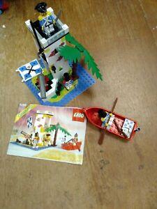 LEGO Pirates Sabre Island (6265) T996