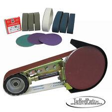 "MultiTool 2"" x 36"" Attachment + Sanding Belt Kit"