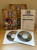 Empire Earth 2 - PC - Video Game