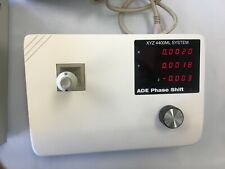ADE Phase Shift  Automated 3-Axis joystick controller XYZ 4400 ML+controller box