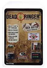 New Dead Ringer Duck Buster Waterfowl Bird Hunting Shotgun Sights Camo DR4348