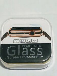 Tempered Glass Screen Protector Film For 4 Series Watch kit