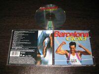 Barcelona Gold CD Sonder Olympiade 16 Canciones