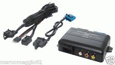 Interfaccia Audio-Video BMW 3-5--X5 con navigatore MK II