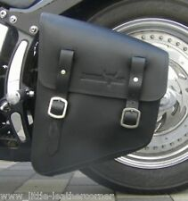 Cadre sac 11 LTR. Harley-Davidson sacoche softail, Fat Boy, Classic, Deluxe
