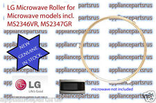 LG Microwave Roller Part No 5889W2A015K 5889W2A015A - NEW - GENUINE
