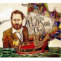 Half Seas Over * by Jeff Lang (Guitar) (CD, Jun-2009, Proper)