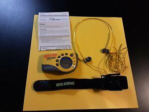 Sony Sports Walkman AM/FM 1996