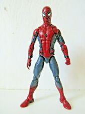 "Marvel Legends MCU Infinite Civil War 3 Pack Spider-man 6"" Inch Action Figure"