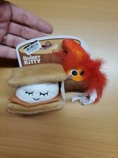Quirky Kitty S'mores Cat Toy