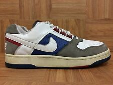 RARE!🔥 Nike Air Delta Force SB Premium Low Atlantic Blue Midnight Fog Sz 10.5