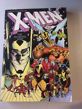 "X-MEN (TPB):  ""Asgardian Wars"".  1998, Marvel Comics Graphic Novel Loki"