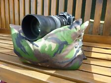 LARGE Camera Bean Bag Support WATERPROOF