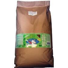 Microbe-Lift Legacy Fruits & Greens Koi Food 40 lbs MLLFGBAG