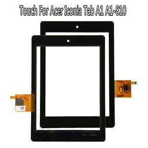 """NEW TABLET TOUCH SCREEN DIGITIZER For Acer Iconia A1 A1-810 7.9"""" Free Tools"""