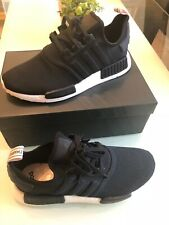 Adidas NMD R1 Black Orchid Tint Men's 10 / Women's 11 SOLD OUT BNWT