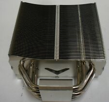 Thermalright Ultra120 CPU eXtreme Heatsink, Intel S775/AMD-AM2/AM2+ CPU Revision