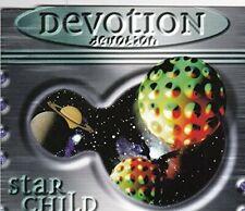 Devotion Starchild  [Maxi-CD]
