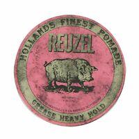 Reuzel Grease Heavy Hold Pomade 4 oz