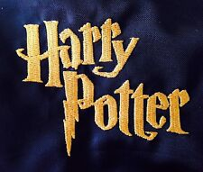 Personalised Harry Potter School/PE/Gym/Baby/Drawstring Bag