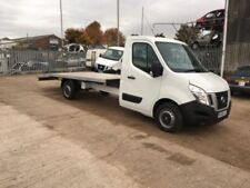 Right-hand drive Diesel Nissan Commercial Vans & Pickups