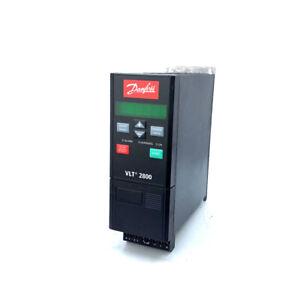 Danfoss 195N0027 Frequenzumrichter