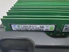 4 GB Samsung M391B5273DH0-CH9 4GB 2Rx8-10600E |hp 500210-071