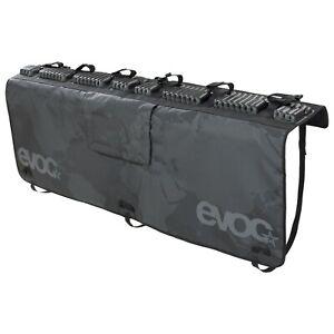 EVOC Pickup Truck Tailgate Pad for Bike Transport 6 Bike Capacity 160cm XL Black