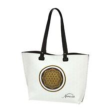 Goebel Blume des Lebens Damen Handtasche Lotus NEUHEIT 2019 Damentasche Shopper