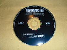 Confessions d'un homme dangereux DVD PROMOTIONNEL (Video-club) Sam Rockwell