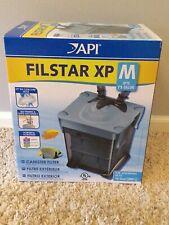 API  Rena Filstar XP2 Size M Up To 75 Gallons Aquarium Fish Tank Canister Filter