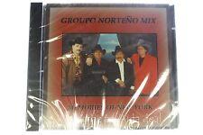 Grupo Norteno Mix Memories of New York CD 2002 Arriaga