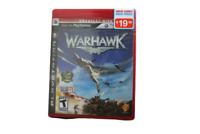 NEW Warhawk Playstation 3 Game SEALED PS3 Greatest Hits Sealed