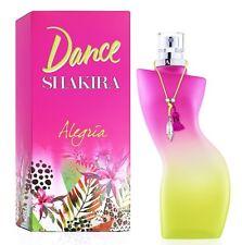 Shakira Dance Alegria 2.7 oz 80 ml Eau De Toilette Spray NIB For Women 2018