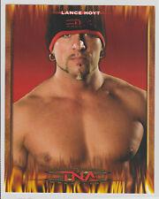 Lance Hoyt Officially Licensed TNA Wrestling Promo Photo