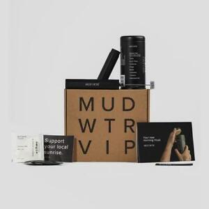 Mud Wtr 30 Serving Starter Kit - Free Shipping