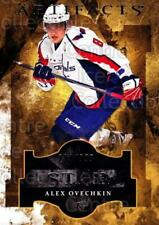 2011-12 UD Artifacts #121 Alexander Ovechkin