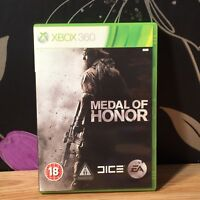 Medal of Honor: Limited Edition (Xbox 360) VideoGames