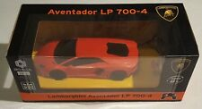 Lamborghini Aventador LP 700-4 Remote Control Car Vehicle 1:24 Scale R/C Orange