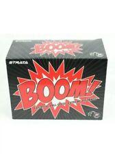 "Callaway Strata ""Boom"" Golf Balls-25 Balls Total White - Explosive Speed"