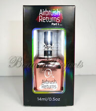 Aora Airbrush Returns Part 1 by Odyssey NEW 2017 14ml/ 0.5oz includes box